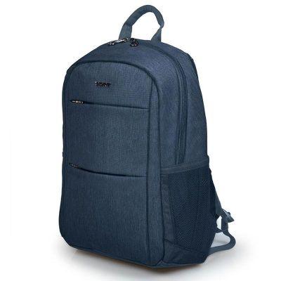 Port Designs SYDNEY Backpack for Laptops uo to 15.6 (Blue)