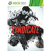 Syndicate - Xbox-360