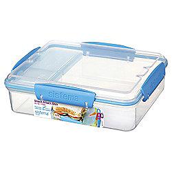 Sistema Blue Snack Attack Duo Box