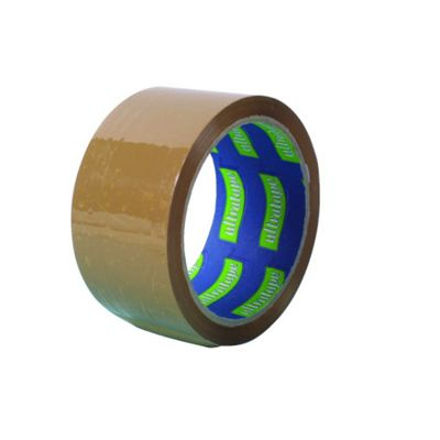 Parcel and Packaging Tape