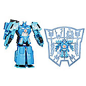 Transformers Robots In Disguise Mini-Con Deployers Action Figure - Autobot Drift