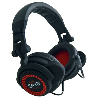 Ozone Gaming Gear Strato EVO 5.1 Surround Sound Gaming Headset