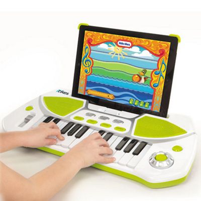 Little Tikes iTikes Music Keyboard