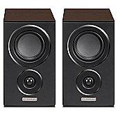 Mission LX2 Speakers Pair Walnut