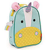 Skip Hop Zoo Lunchies Unicorn Lunch Bag