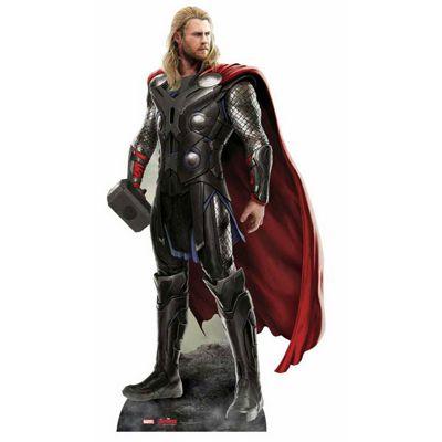 Thor Cardboard Cutout - 187cm