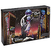 Monster High Boo York Playset And Astra Nova Doll