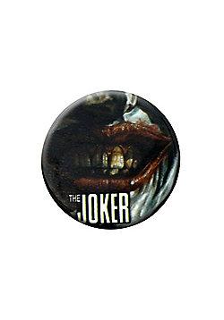 Joker DC Comics The Smile Badge - Multi