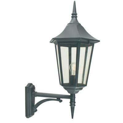 Black Up Lantern - 1 x 100W E27