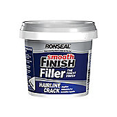 Ronseal HLCF600G Smooth Finish Hairline Crack Filler 600 g