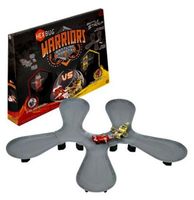 Innovation First Hexbug Warrior Battle stadium