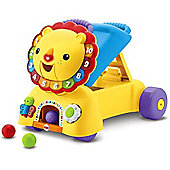 """Fisher-Price 3-in-1 Sit, Stride & Ride Lion"""