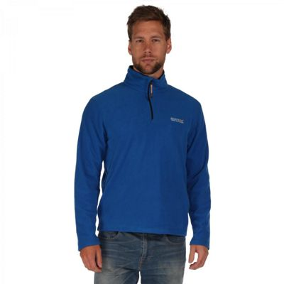 Regatta Thompson Men's Fleece-5XL-Iron