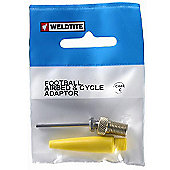 Bike Bits Football, Airbed And Cycle Adaptors