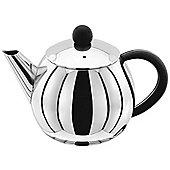 Judge Polished Stainless Steel Phenolic Teapot 750ml