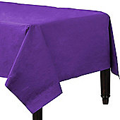 Purple Tablecover - 2ply Paper - 1.4m x 2.8m