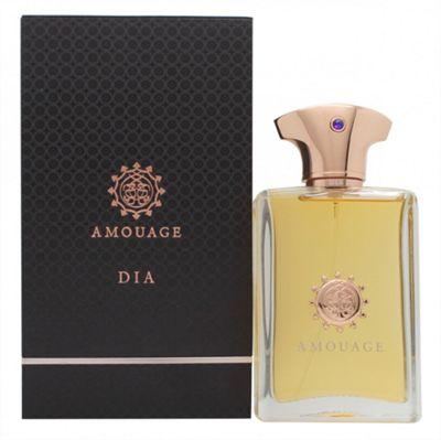 Amouage Dia Pour Homme Eau de Parfum (EDP) 100ml Spray For Men