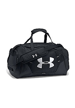 Under Armour Storm Undeniable 3.0 Large Duffel Sports Bag - Black