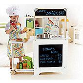 Hape Cook 'N' Serve Kitchen