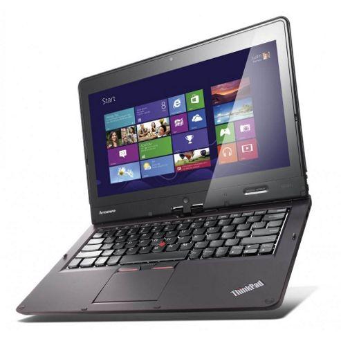 Lenovo ThinkPad Twist S230u 33474PG (12.5 inch Multitouch) Ultrabook Tablet PC Core i3 (3217U) 1.8GHz 4GB 320GB WLAN BT Webcam Windows 8 Pro 64-bit