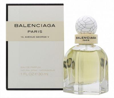 Cristobal Balenciaga Paris Eau de Parfum (EDP) 30ml Spray For Women