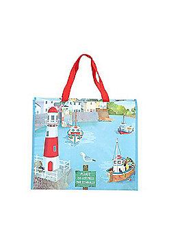 Jan Pashley Shopping Bag, Harbour View Design