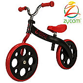 Zycomotion Zycom ZBike - Black/Red