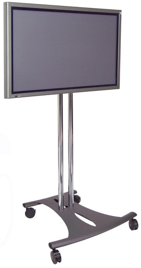 Plasma Floor Stand with castors - PSD-EB60C - 60 inch
