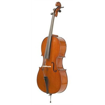 Stentor II 1108 Student Cello - 1/2 Size