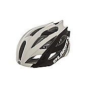 Planet X 365 Pro Road Helmet Black/White 58-62cm