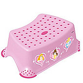 Disney Baby Step Up Stool - Princess