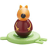 Peppa Pig Weebles - Freddy Fox