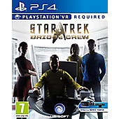 Star Trek Bridge Crew - PS4