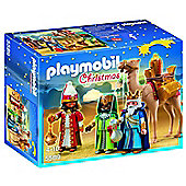Playmobil Three Wise Kings - Dolls and Playsets
