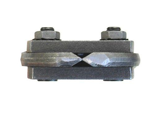 Faithfull Bolt Cutter Jaws - Centre Cut High Tensile 760mm (30 in)