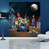 Toy Story Wall Mural 180 x 202 cm