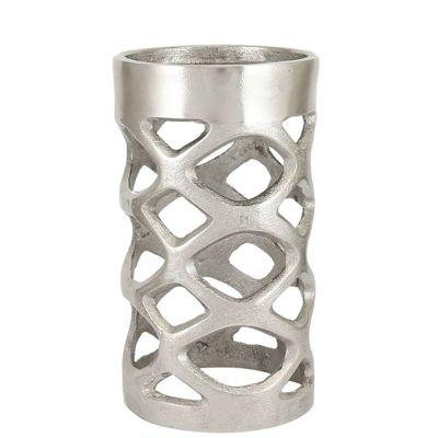 20.5cm Lattice Pillar Candle