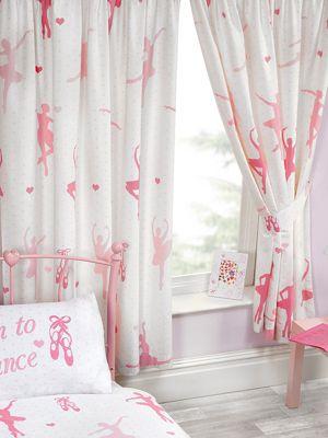 Born To Dance Ballerina Lined 54