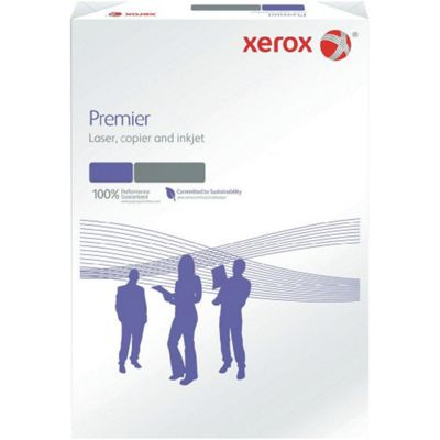 Xerox A5 Premier 80g/m2 Paper (Pack of 500 Sheets)