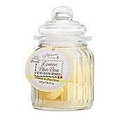 Patisserie de Bain Lemon Bon-Bon Mini Bath Bombs Jar