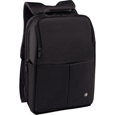 Wenger 601068 Reload 14 inch Laptop Backpack Black