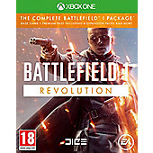 Battlefield 1: Revolution Edition - Xbox One