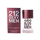 C.Herrera 212 Sexy M EDT 100ML Spray
