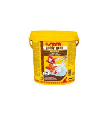 Sera Goldy Gran Fish Food - 1000 ml