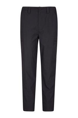Mountain Warehouse Winter Trek Stretch Short Trouser ( Size: 42 )