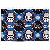 Star Wars The Force Awakens Fleece Blanket