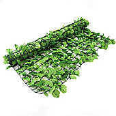 Faux-Ivy Privacy Fence (3M Roll)