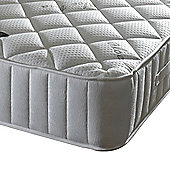 Happy Beds Calming 3000 Pocket Sprung Memory Foam Mattress
