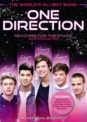 One Direction - Reach For The Stars