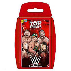 Top Trumps - WWE 2016